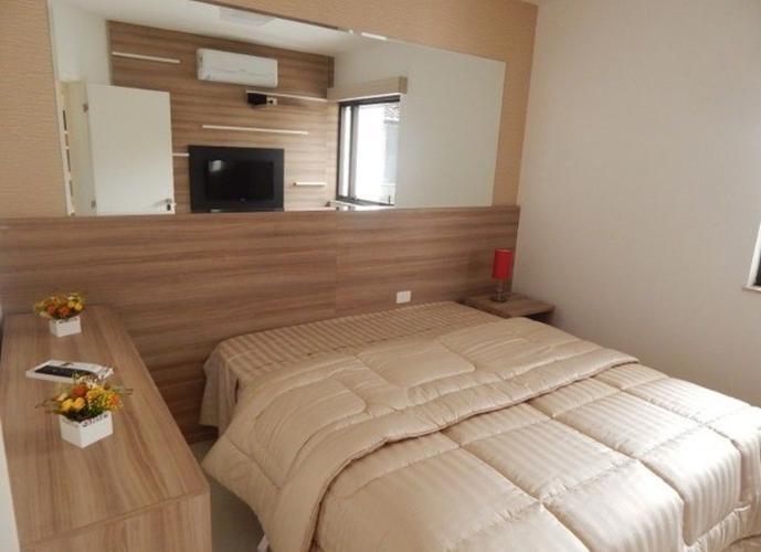 Flat em Jardins/SP de 35m² 1 quartos a venda por R$ 530.000,00