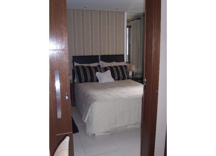 Flat em Moema/SP de 35m² 1 quartos a venda por R$ 380.000,00