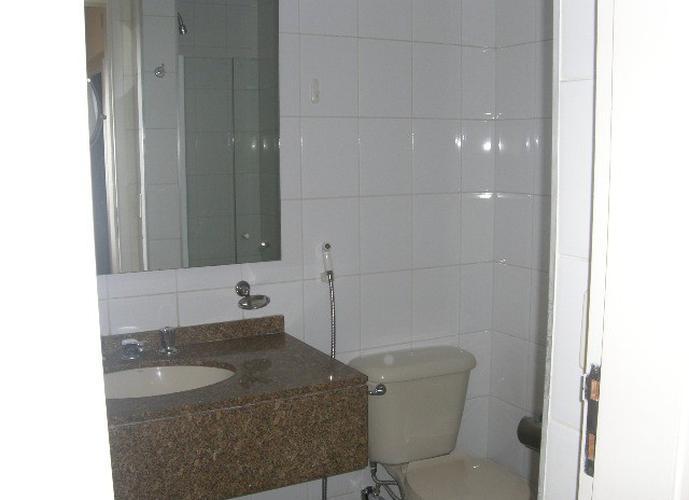 Flat em Moema/SP de 35m² 1 quartos a venda por R$ 345.000,00