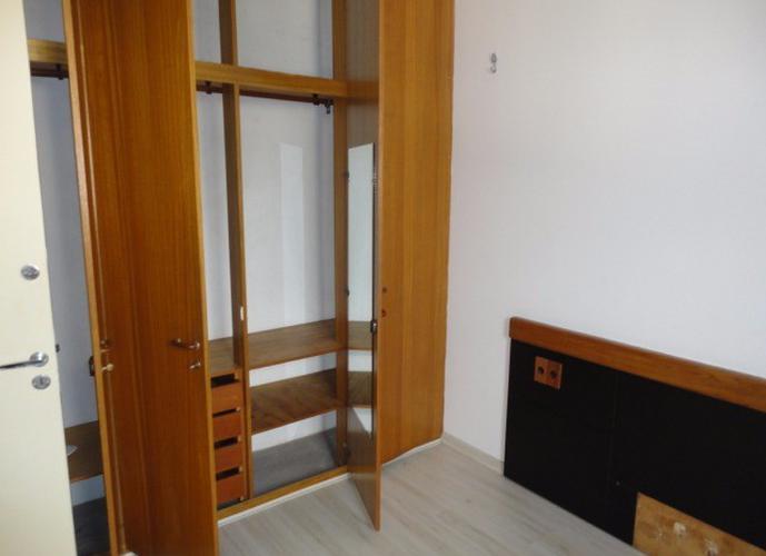 Flat em Paraiso/SP de 40m² 1 quartos para locação R$ 2.100,00/mes