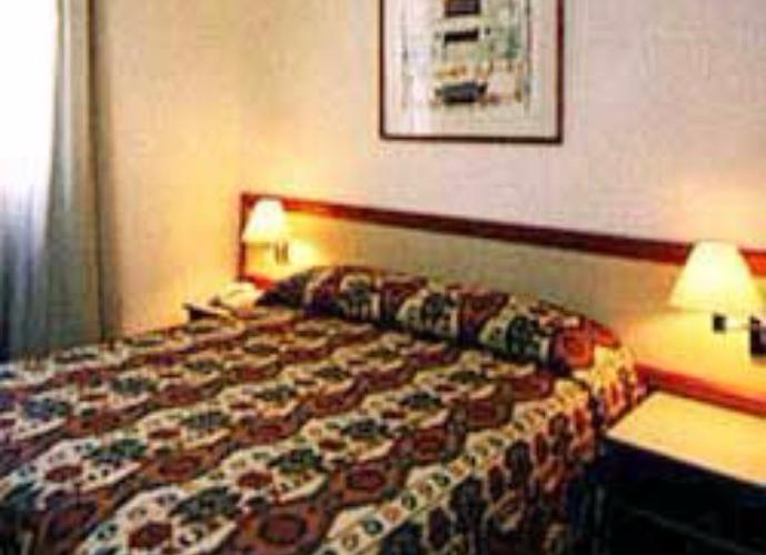 Flat em Moema/SP de 40m² 1 quartos a venda por R$ 435.000,00