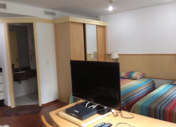 Flat em Vila Olimpia/SP de 32m² 1 quartos a venda por R$ 360.000,00