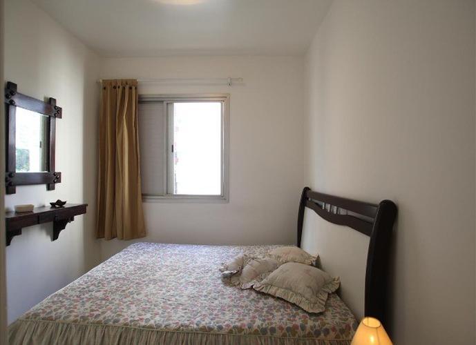 Flat em Vila Nova Conceição/SP de 42m² 1 quartos a venda por R$ 650.000,00