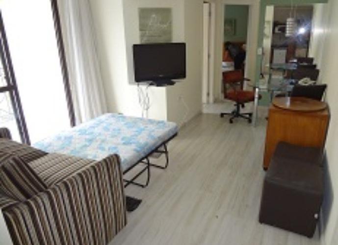 Flat em Vila Olimpia/SP de 45m² 2 quartos a venda por R$ 500.000,00