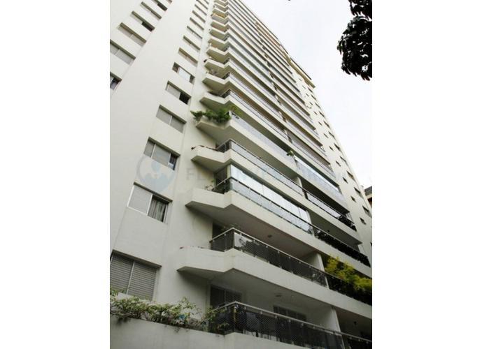 Flat em Vila Nova Conceicao/SP de 60m² 2 quartos para locação R$ 4.400,00/mes
