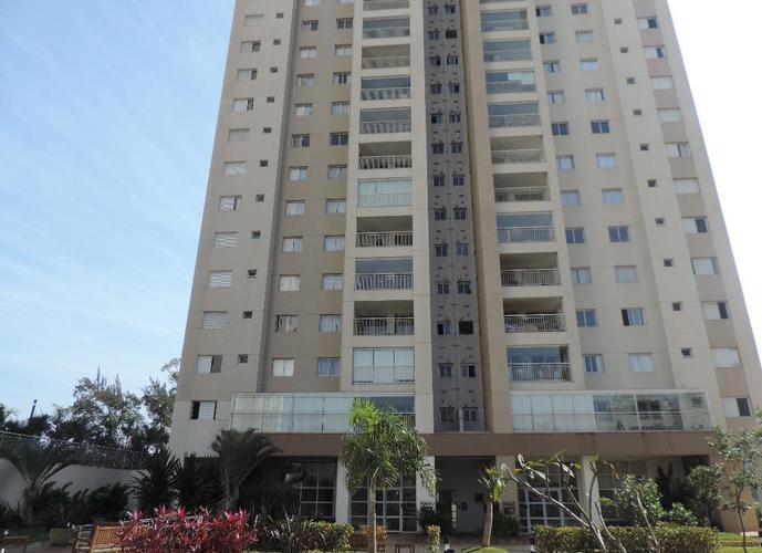 Apartamento em Jardim Cláudia/SP de 106m² 3 quartos a venda por R$ 680.000,00