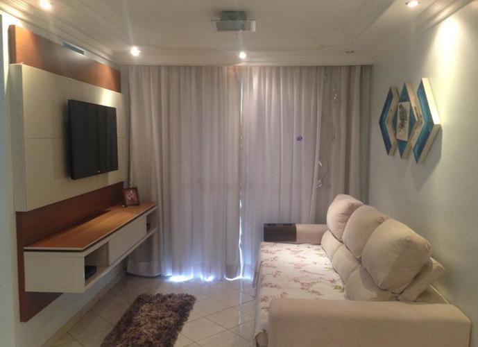 Apartamento em Bandeiras/SP de 54m² 2 quartos a venda por R$ 230.000,00