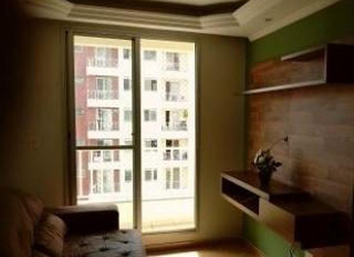 Apartamento em Bussocaba/SP de 55m² 2 quartos a venda por R$ 274.800,00