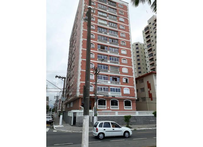 Apartamento em Vila Tupi/SP de 50m² 1 quartos a venda por R$ 165.000,00