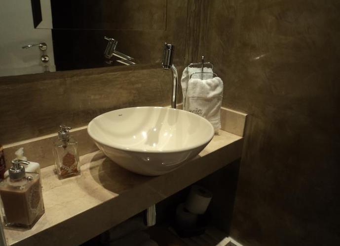 Apartamento em Alphaville/SP de 177m² 4 quartos a venda por R$ 1.100.000,00