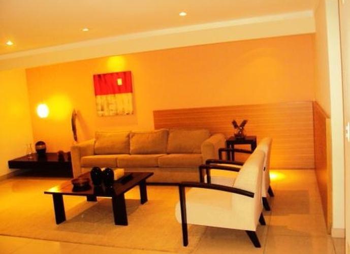 Apartamento em Alphaville/SP de 177m² 4 quartos a venda por R$ 1.200.000,00