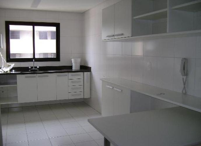 Apartamento em Alphaville/SP de 177m² 4 quartos a venda por R$ 1.250.000,00