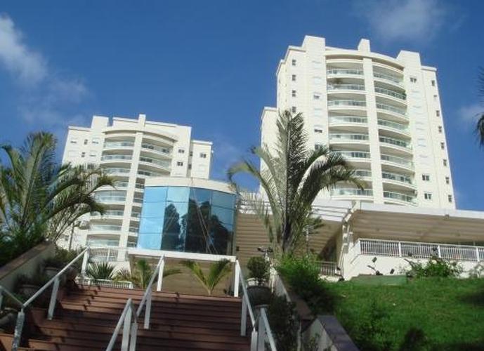 Apartamento em Tamboré/SP de 0m² 2 quartos a venda por R$ 880.000,00 ou para locação R$ 4.800,00/mes