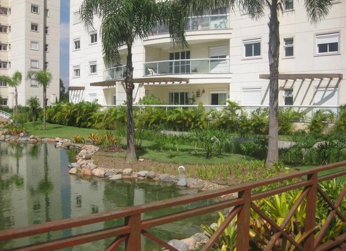 Apartamento em Tamboré/SP de 0m² 3 quartos para locação R$ 3.500,00/mes