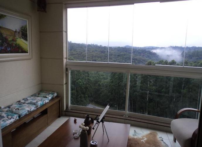 Apartamento em Tamboré/SP de 133m² 3 quartos a venda por R$ 850.000,00