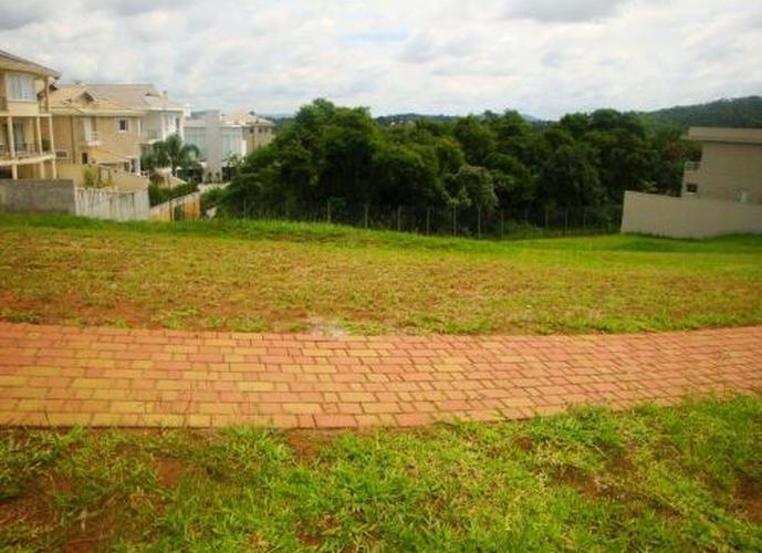 Terreno em Alphaville/SP de 0m² a venda por R$ 490.000,00