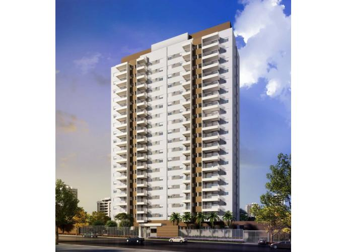 Apartamento em Quinta da Paineira/SP de 70m² 3 quartos a venda por R$ 589.000,00