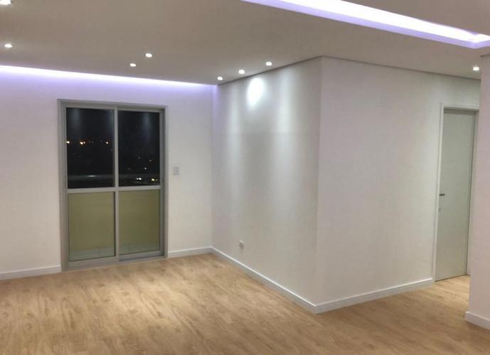 Apartamento em Vila Yara/SP de 64m² 3 quartos para locação R$ 1.500,00/mes