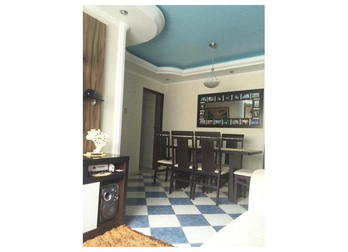 Apartamento em Jardim Sto André/SP de 58m² 2 quartos a venda por R$ 175.000,00