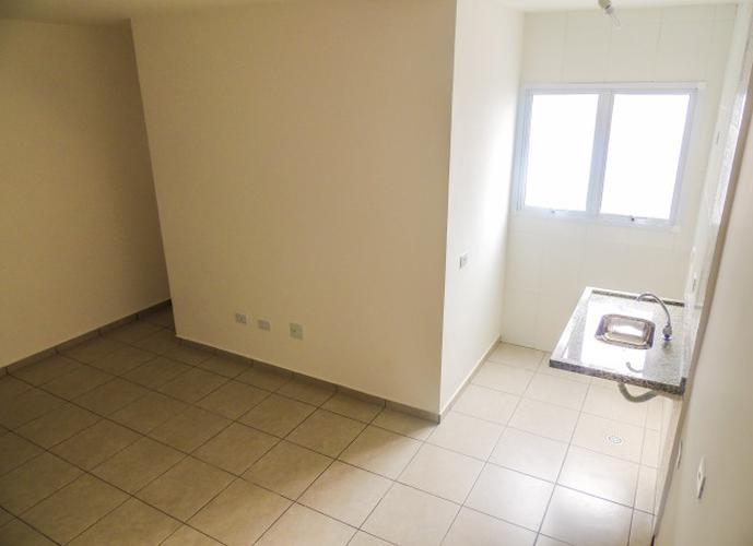 Apartamento em Jardim Do Estádio/SP de 47m² 2 quartos a venda por R$ 215.000,00