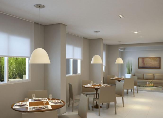 Apartamento em Jardim Stela/SP de 52m² 2 quartos a venda por R$ 240.000,00