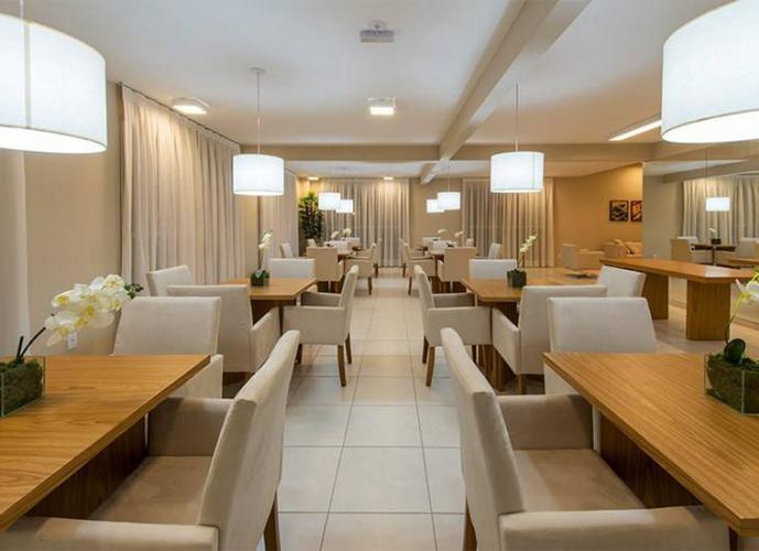 Apartamento em Canhema/SP de 42m² 2 quartos a venda por R$ 245.000,00