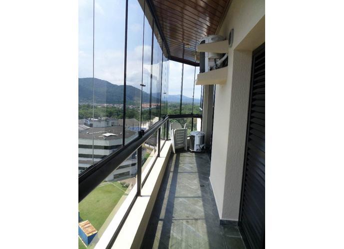 Apartamento em Jardim Belmar/SP de 81m² 3 quartos a venda por R$ 400.000,00