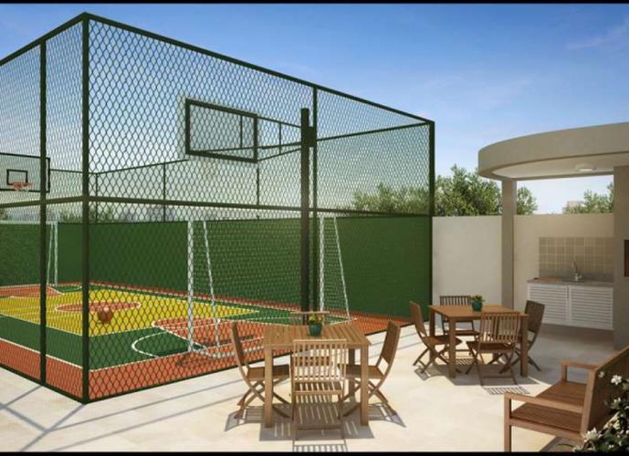 Apartamento em Centro/SP de 47m² 2 quartos a venda por R$ 222.000,00