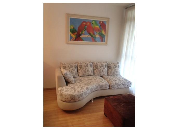 Apartamento em Alphaville/SP de 48m² 1 quartos a venda por R$ 440.000,00