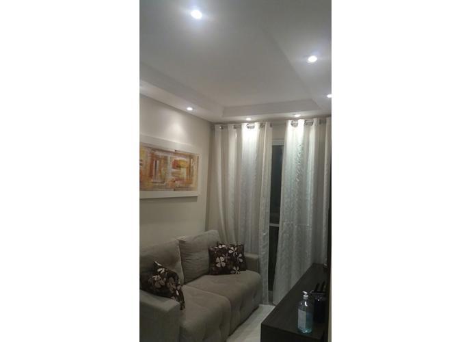 Apartamento em Jardim Irajá/SP de 48m² 2 quartos a venda por R$ 270.000,00