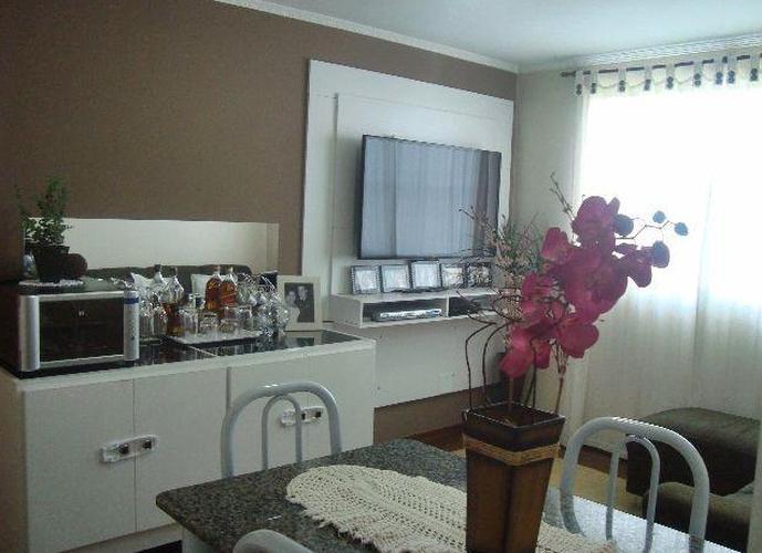 Apartamento em Ferrazópolis/SP de 59m² 2 quartos a venda por R$ 217.300,00