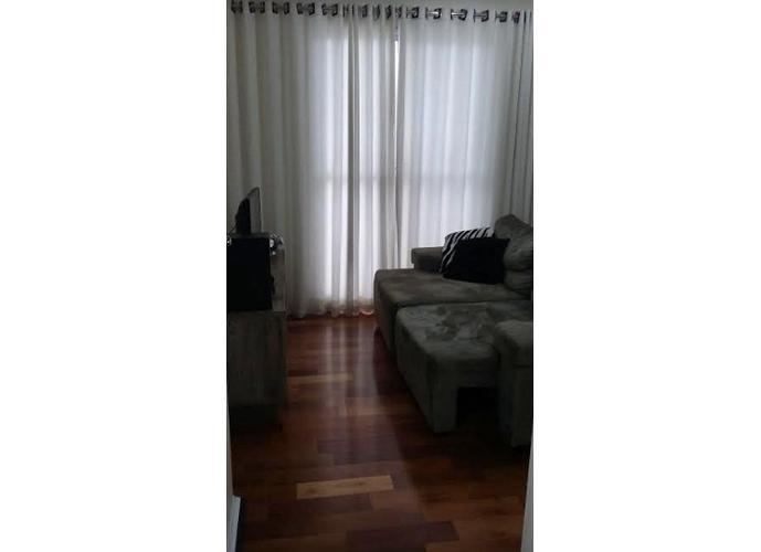 Apartamento em Planalto/SP de 59m² 3 quartos a venda por R$ 310.000,00