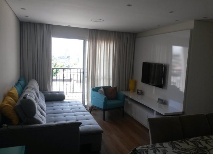 Apartamento em Nova Petrópolis/SP de 87m² 3 quartos a venda por R$ 615.000,00