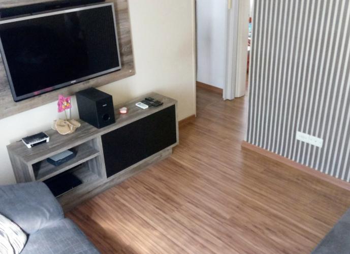 Apartamento em Aparecida/SP de 47m² 2 quartos a venda por R$ 250.000,00