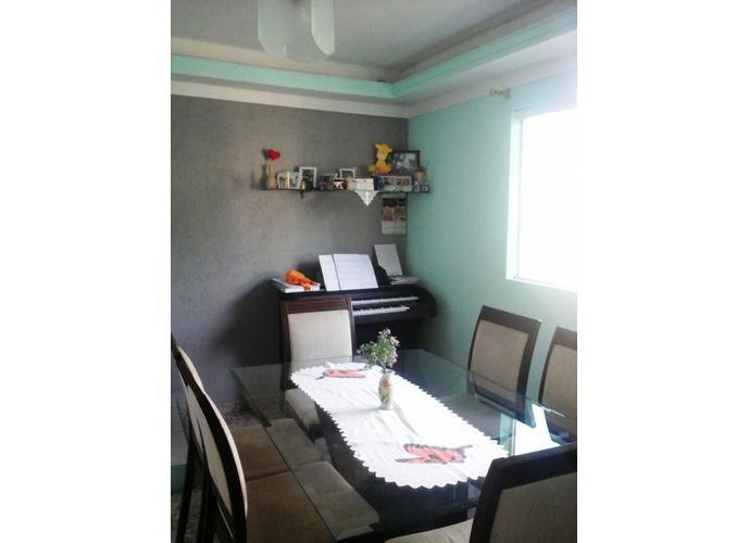 Sobrado em Jardim Joao De Barro/SP de 440m² 4 quartos a venda por R$ 520.000,00