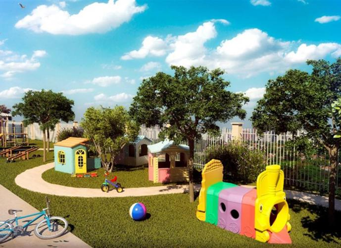 Apartamento em Jardim Do Lago/SP de 50m² 2 quartos a venda por R$ 226.543,00