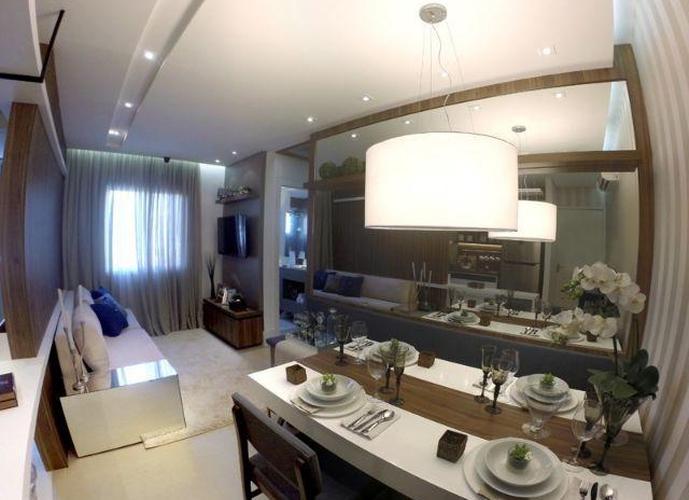 Apartamento em Pauliceia/SP de 44m² 2 quartos a venda por R$ 309.000,00
