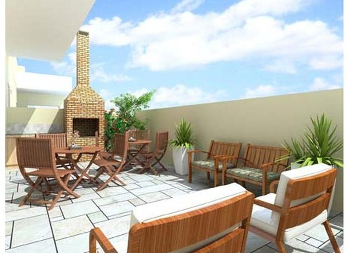 Apartamento em Vila Euclides/SP de 56m² 2 quartos a venda por R$ 264.860,00