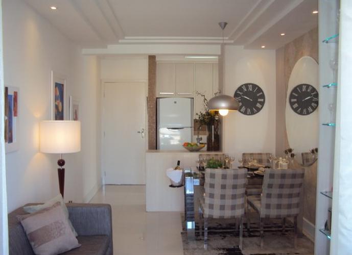 Apartamento em Parque Das Nações/SP de 51m² 2 quartos a venda por R$ 317.400,00