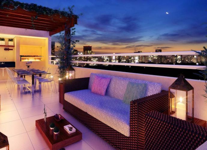 Apartamento em Centro/SP de 50m² 2 quartos a venda por R$ 266.000,00