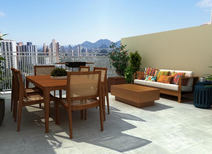 Apartamento em Vila Vitória/SP de 99m² 2 quartos a venda por R$ 270.000,00
