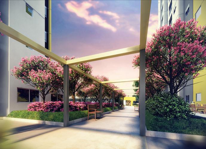 Apartamento em Centro/SP de 65m² 2 quartos a venda por R$ 341.010,00