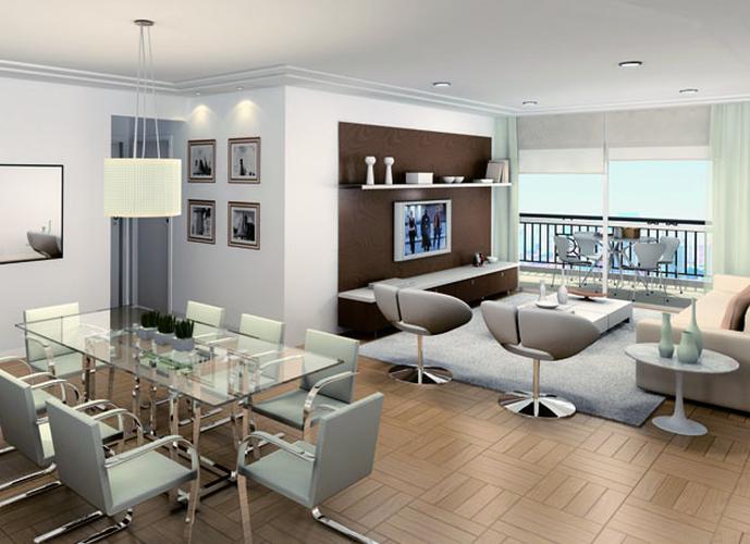 Apartamento em Centro/SP de 97m² 3 quartos a venda por R$ 610.000,00