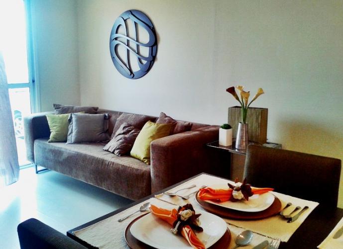 Apartamento em Centro/SP de 46m² 2 quartos a venda por R$ 232.500,00