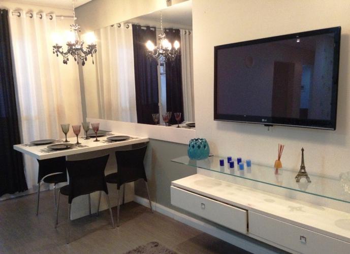 Apartamento em Vila Luzita/SP de 47m² 2 quartos a venda por R$ 195.000,00