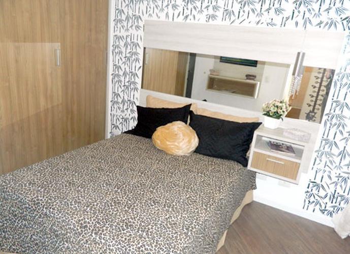 Apartamento em Santa Terezinha/SP de 53m² 2 quartos a venda por R$ 275.000,00