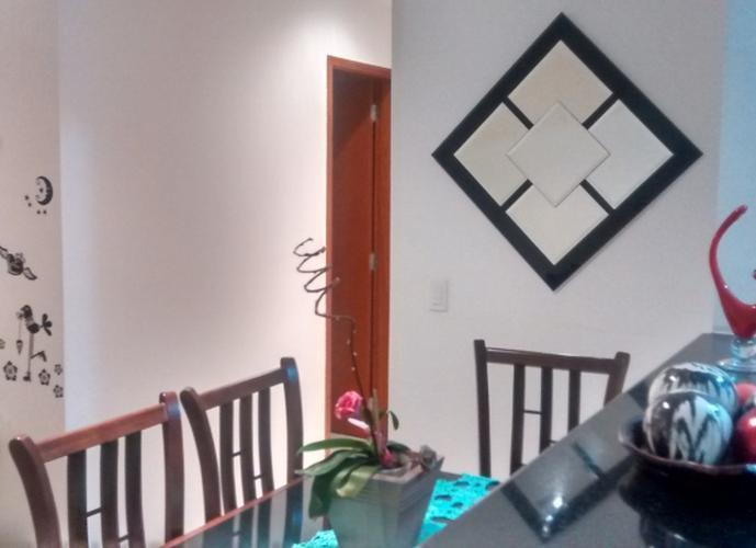 Apartamento em Baeta Neves/SP de 64m² 3 quartos a venda por R$ 362.000,00