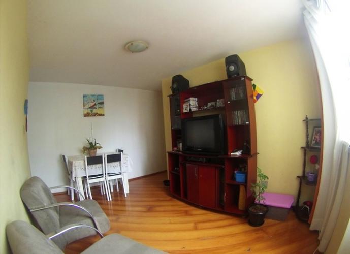 Apartamento em Santa Terezinha/SP de 54m² 2 quartos a venda por R$ 195.000,00