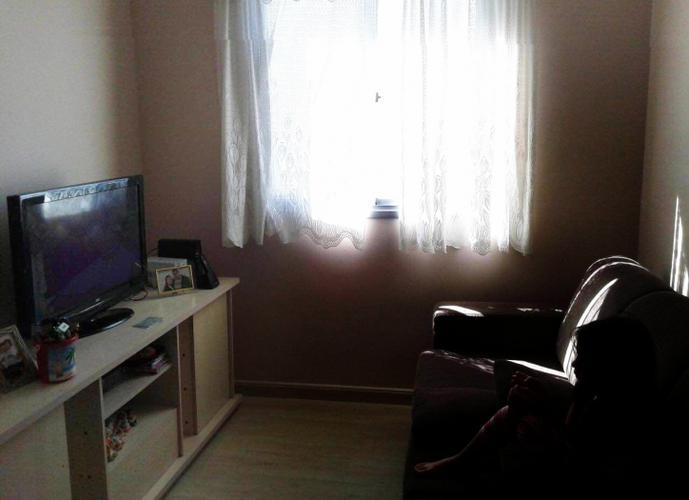 Apartamento em Jardim Santo Ignacio/SP de 48m² 2 quartos a venda por R$ 235.000,00