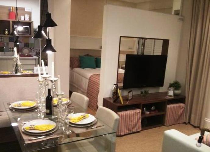 Apartamento em Centro/SP de 33m² 1 quartos a venda por R$ 277.882,00